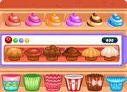 Super Market Cupcakes game