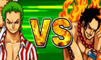 play One Piece Hot Fight 0.7