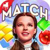 play The Wizard Of Oz: Magic Match