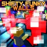 Shifty Funky Walls game