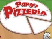 play Papa S Pizzeria