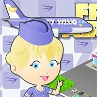 Frenzy Airport 2 game