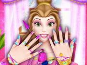Belle Nails Salon game