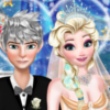 Jack And Elsa Perfect Wedding game