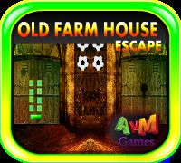 Avm Old Farm House Escape game
