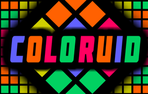 Coloruid 2 game