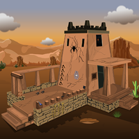 play Rescue The Archaeologist