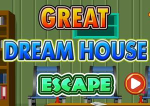 2jolly great dream house escape adventure for The great escape house