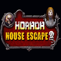 Horror house escape 2 point and click for Minimalist house escape 2