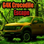 play 4King Crocodile Escape