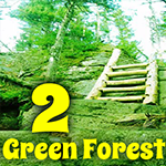 play 4King Green Forest Escape 2