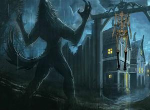 play Hiddeno Release Dark Ware Wolf