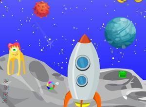 play Ajaz Gravity Escape