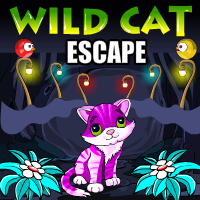 play Yal Wild Cat Escape