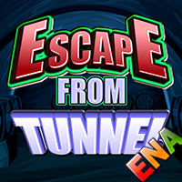 play Escape From Tunnel