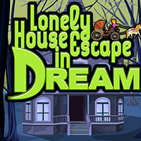 play Lonely House Escape In Dream
