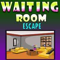 play Yal Waiting Room Escape
