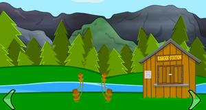 play Hoodamate Find Hq: Great Smokey Mountains Game