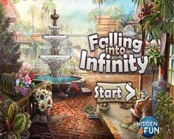 Falling Into Infinity game