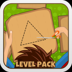 Slice The Box Level Pack game