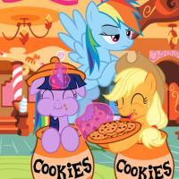 play My Little Pony Sugar Rush