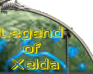 Legend Of Xelda game