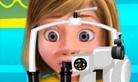 Riley Eye Doctor game