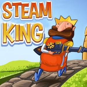 Steam King game