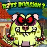 Rats Invasion 3 game