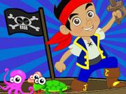 Jake Sealife Sealife Adventure game