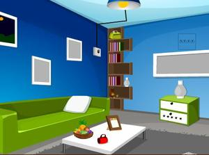 play Theescape Cute Kids Room Escape