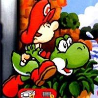 Super Mario Advance 3 game