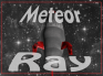 Meteor Ray game