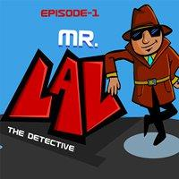 play Mr Lal The Detective 1