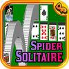 play New Spider Solitaire Fun Card