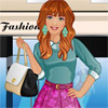 Fashion Studio - Fashion Blogger game