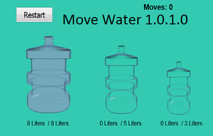 Move Water 1.0.1.0