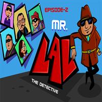Mr Lal The Detective 2 game