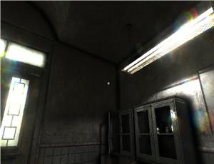 Abandoned Hospital - Horror Game game