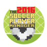 The Soccer Player Manager 2016 game