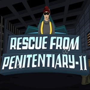 Rescue From Penitentiary 2 game