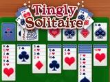Tingly Solitaire game