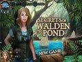 Secret Of Walden Pond game