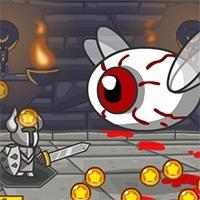 Dungeon Clicker game