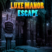 Avm Luxe Manor Escape game