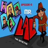 Mr. Lal The Detective Escape 3 game
