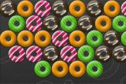 Doughnut Shooter Game game