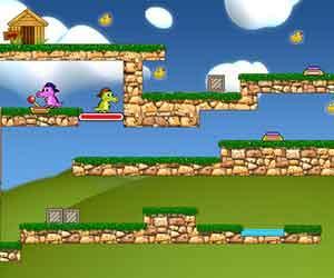play Gator Adventure 2