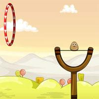 play Pou Adventure Time 2