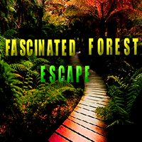 play Fascinated Forest Escape